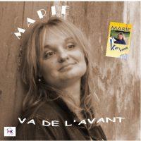 02 Va de l'avant ! – Album