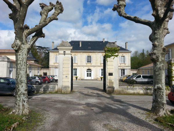 Formation ITB Bordeaux @ ITB Léognan